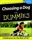 Chosing a dog for Dummies